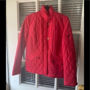 💜 SALE Tommy Hilfiger puffer jacket